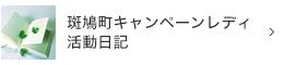 斑鳩キャンペーンレディ活動日記